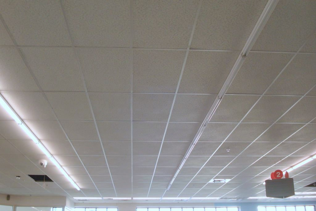 crist ceilings