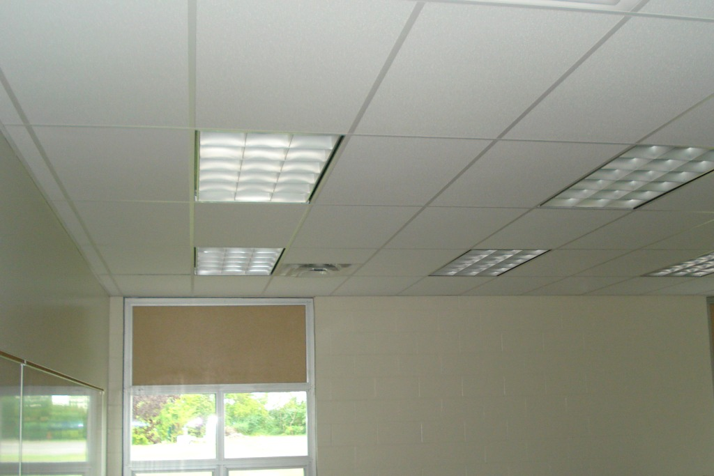 Armstong ceiling tiles